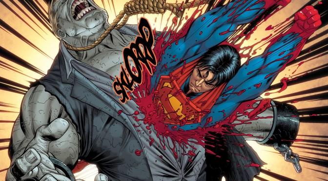 El universo de DC en televisión