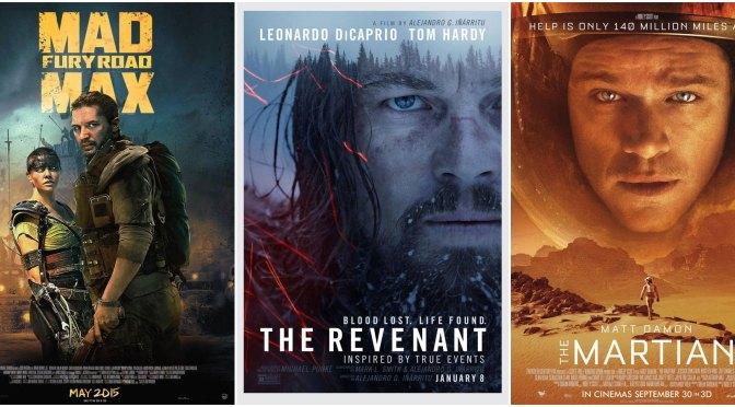 Porra de Los Oscars 2016
