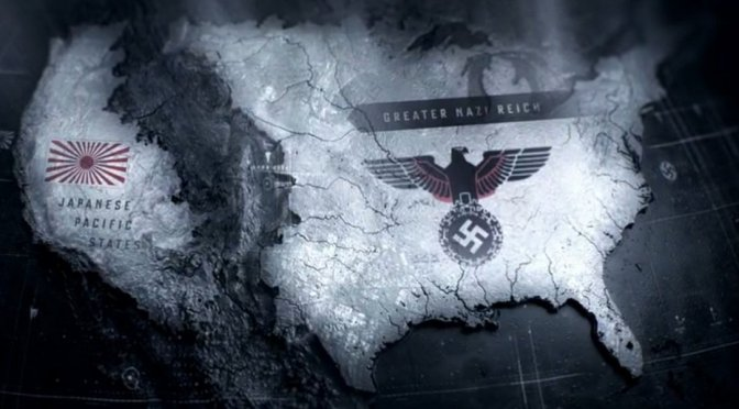 The Man In The High Castle (Serie 2015) – Y que pasaría si….