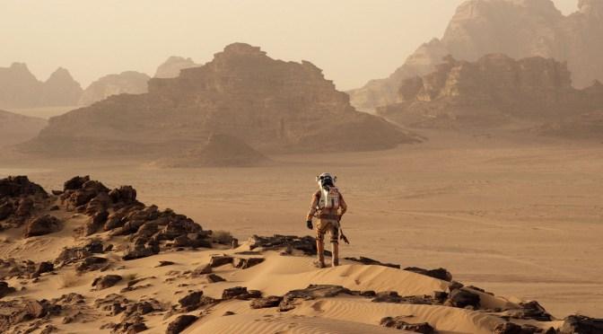 Marte (The Martian) (2015) – esto me suena