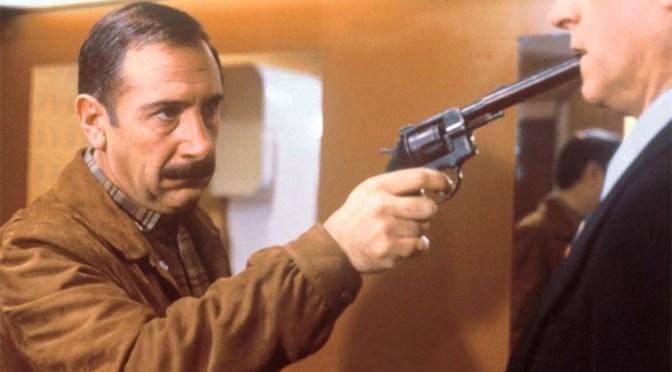 El Crack (1981) – buen cine negro firmado por Garci