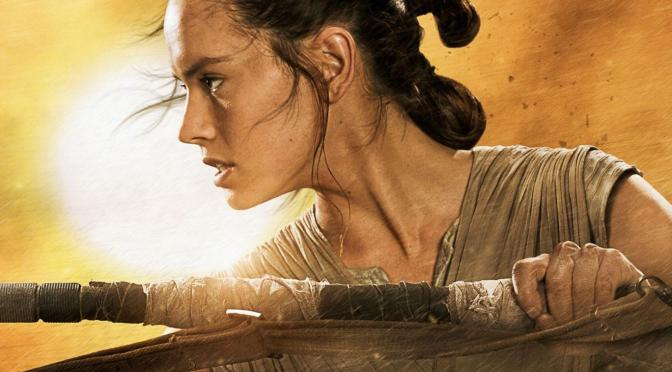 """""""Star Wars: El despertar de la Fuerza"""" (2015), un despertar tranqui"""