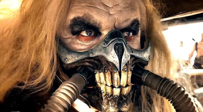Mad Max: Fury Road (2015) – BRAVO! BRA-VO!