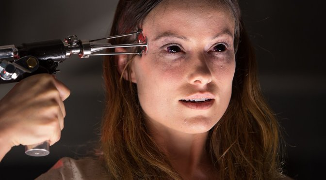 The Lazarus Effect (2015) – sin pena ni gloria