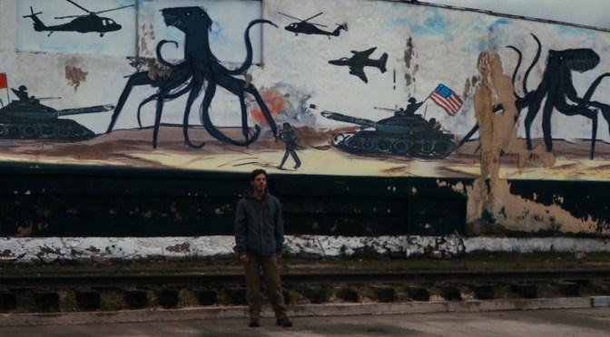 Monstruos (2010), la vida al sur de la frontera