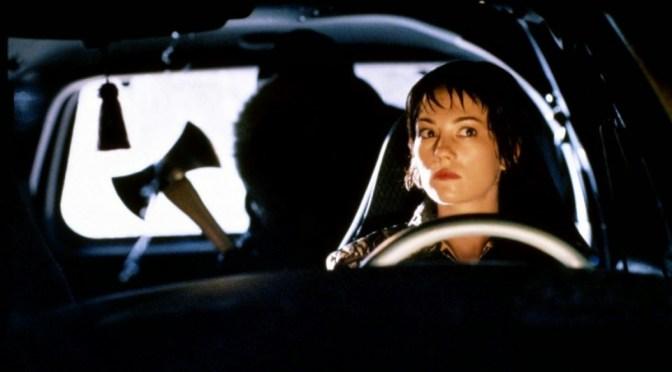 Leyenda Urbana (1998), le pasó al primo de un amigo
