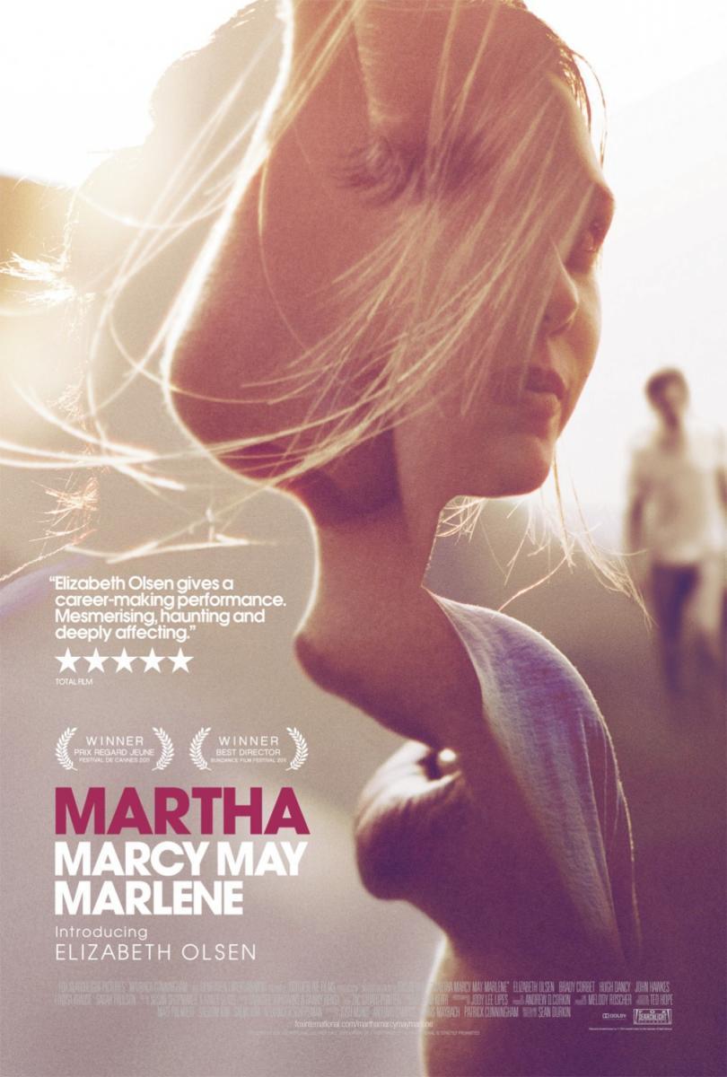 martha - poster