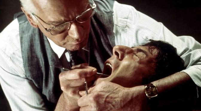 Marathon Man (1976) – emoción, intriga, dolor de barriga