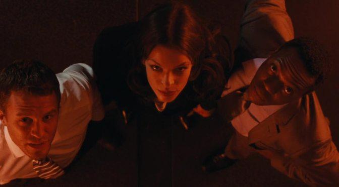 EXAM (2009) – tensión hijoputil