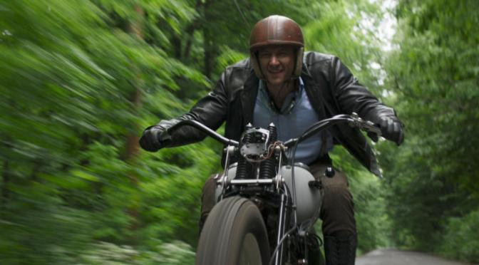 Harley and the Davidsons (miniserie 2016) – arranquen los motores