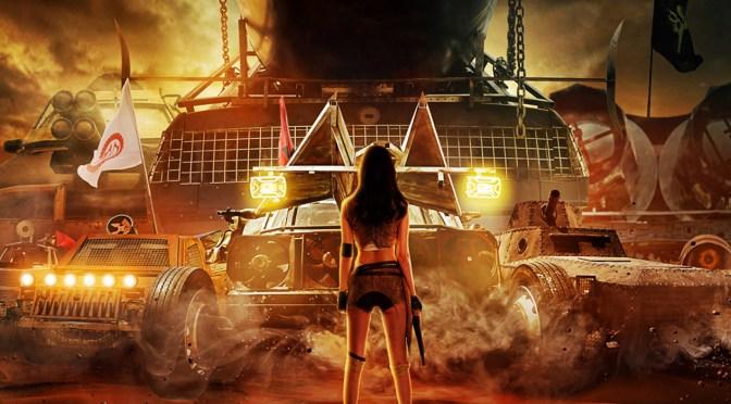 Tráiler para Mad Shelia, la versión de aliexpress de Mad Max