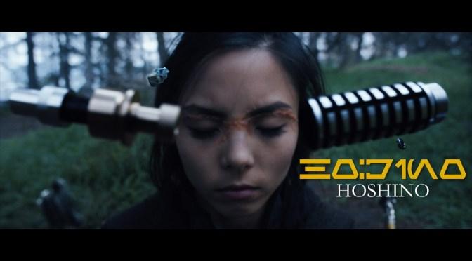 Hoshino (2016) – cortometraje de Star Wars