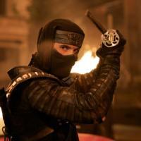 'Ninja' y 'Ninja 2: La sombra de la muerte' (2009/2013) - ay qué jartá de mierda