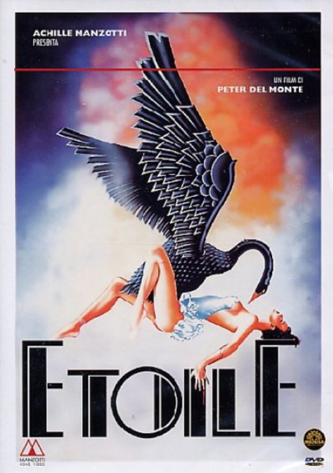 Étoile -poster