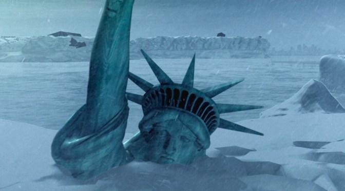 Glaciación 2012 (2011), un truño congelado