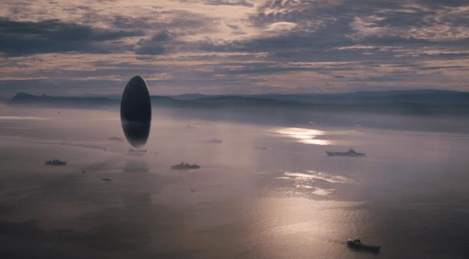 La llegada (2016), la importancia de la comunicación