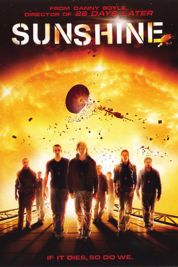 Sunshine - poster