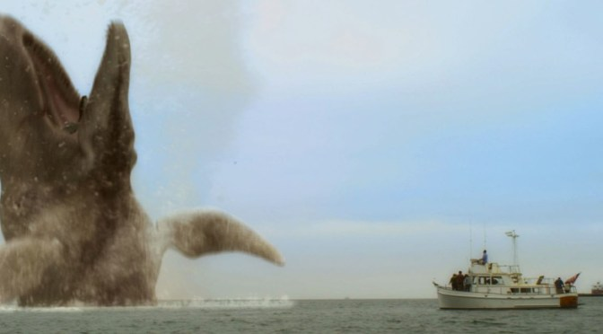 2010: Moby Dick (2010), por allí resopla