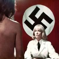 Ilsa, la loba de las SS (1974), teutonas nazis