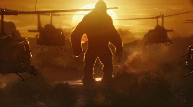 Kong La Isla Calavera (2017) – a veces hay pelis malas que merecen la pena
