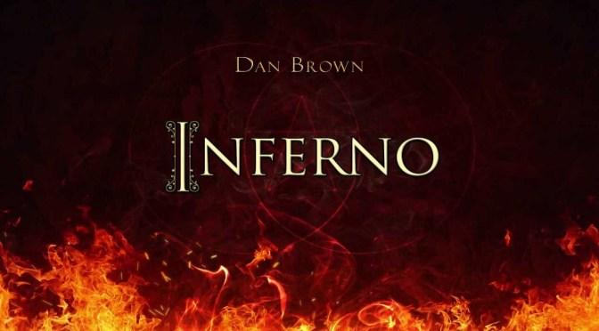 Inferno (2016) – quién me mandaría a mí