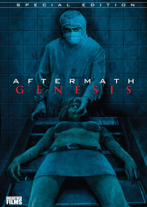 Aftermath - poster