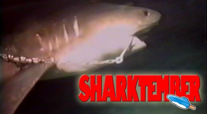 Furia Asesina (1990), tiburones homeopáticos