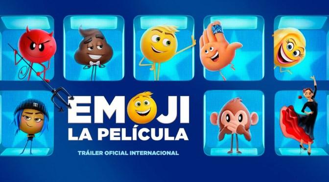 Emoji: La película (2017), para los niños