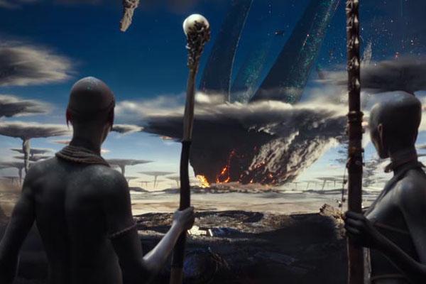 Valerian y la ciudad de los mil planetas 01