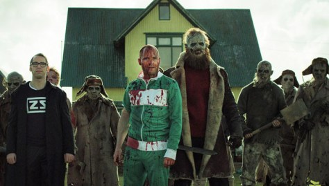 Zombies Nazis 2 - 03