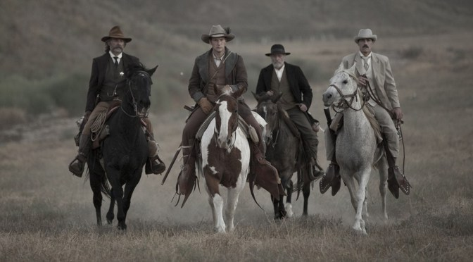Bone Tomahawk (2015), sublime