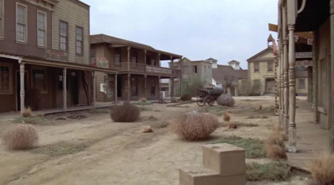 Mundo Futuro (1976), corre, Sarah Connor…