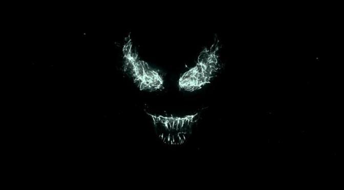 Tráiler para Venom, sin Venom