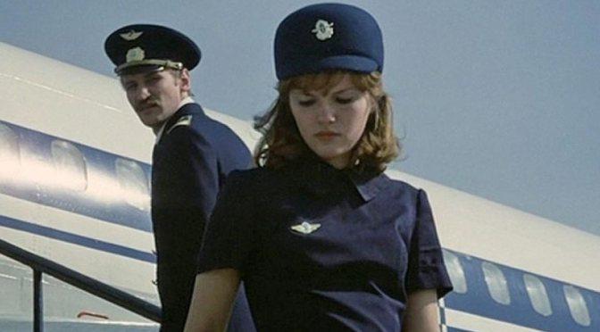 Ekipazh, la tripulación (1980) – esto funciona