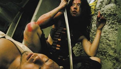 The Yakuza Hunters 02