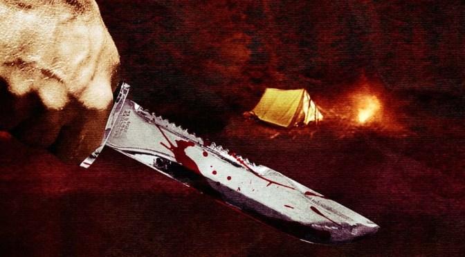 Campamento sangriento: el regreso (2007), más de lo mismo un poco diferente