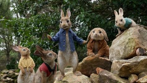 Peter Rabbit 01