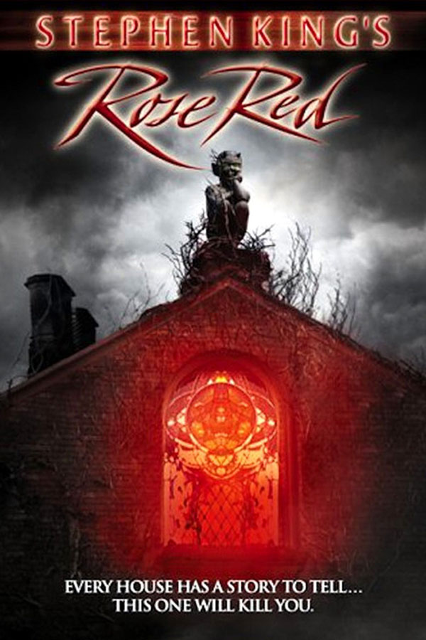 Rose Red - poster