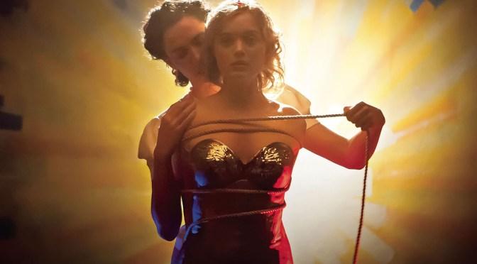 Professor Marston & the Wonder Women (2017), a tres bandas