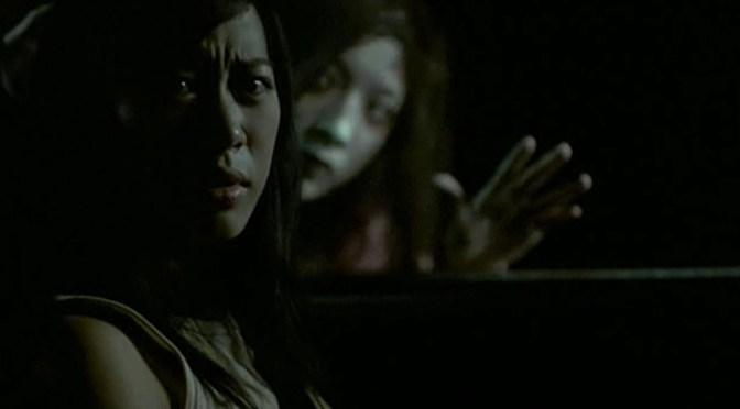 Shutter (2004), una de fantasmas tailandeses