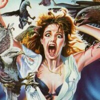 El ataque de los pájaros (1987), la jaula de las locas