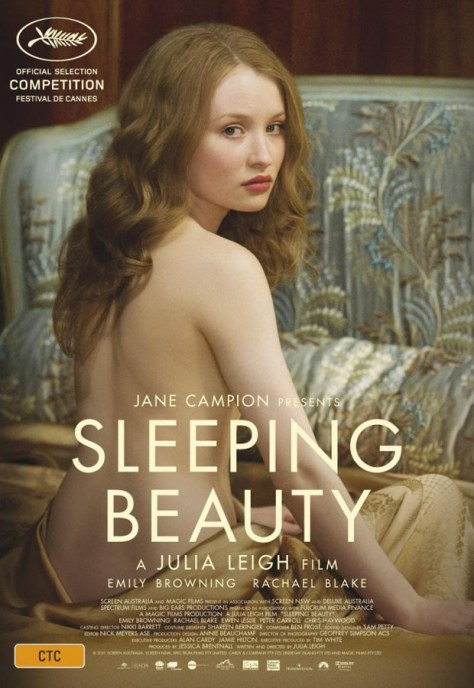 Sleeping Beauty - poster