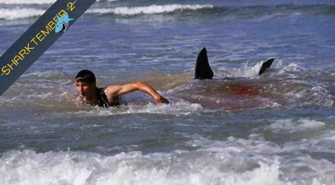 La playa del terror (2004), basada en hechos reales