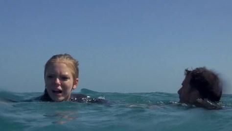 Open Water: Inmersión extrema 02