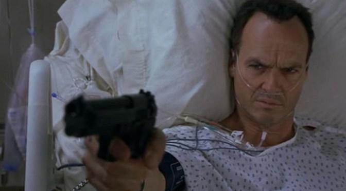 Medidas desesperadas (1997), acción sin más
