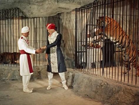 El tigre de Esnapur 02