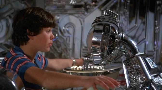 El vuelo del navegante (1986), ¡cumplimiento!
