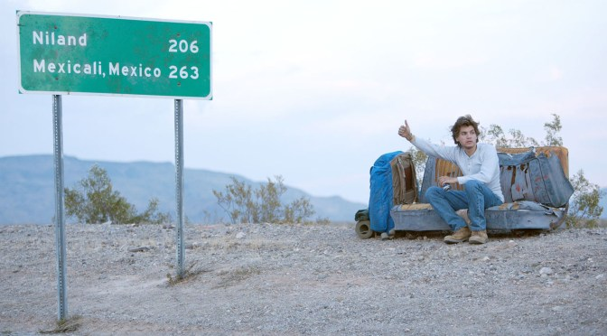 Into the wild (2007), la felicidad no existe si no es compartida