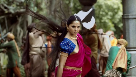 Baahubali: The Conclusion 01