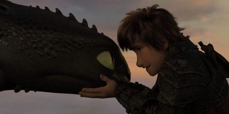 Cómo entrenar a tu dragón 3 - 03